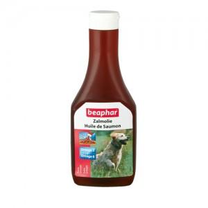 Beaphar Zalmolie – 425 ml