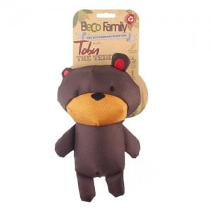 Afbeelding Beco Family Plush Toy - Toby the Teddy door Medpets.nl