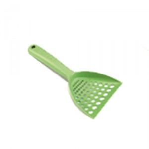 Beco Litter Scoop - Groen