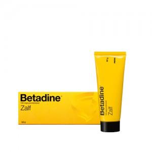 Betadine zalf - 30 gram