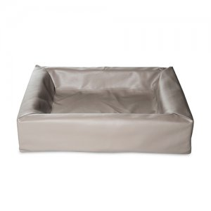 Bia Bed Original - Taupe - 45 x 45 x 12 cm