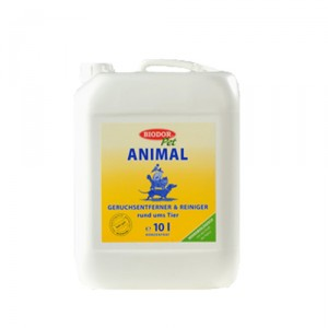 Biodor Animal – Geurverwijderaar & Reiniger -10 Liter