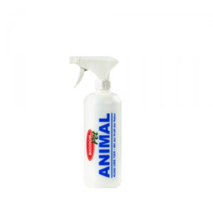 Biodor Animal Spray 500 ml (lege flacon)