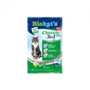 Biokat Classic Fresh 10 L kopen