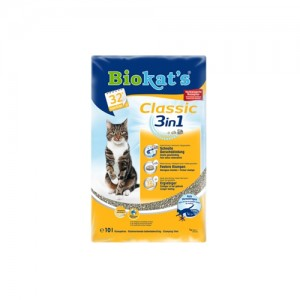 Biokat Classic Klein 10 L kopen
