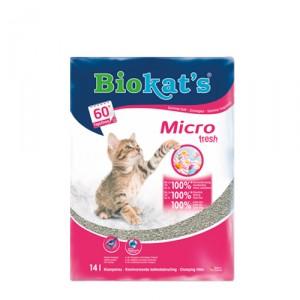 Biokat Micro Fresh 14 liter