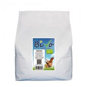 Bivo Biologische Scharrelmuesli voor Pluimvee - 5 kg