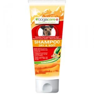 Bogacare Shampoo Dry & Soft Hond - 200 ml