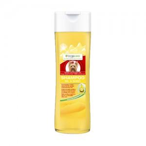 Bogacare Shampoo Oil & Shiny Hond - 200 ml