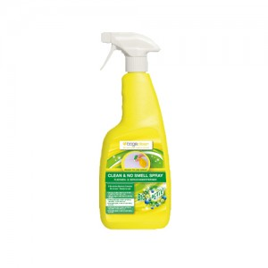 Bogaclean Clean & Smell Free Spray - 750 ml