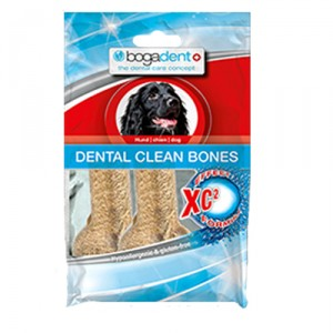 Bogadent Dental Clean Bones 2 x 60 gr.