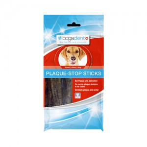Bogadent Plaque-Stop Sticks – Medium Dog – 100 gr