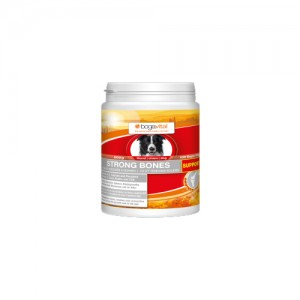 Bogavital Strong Bones Support Dog - 500 gram