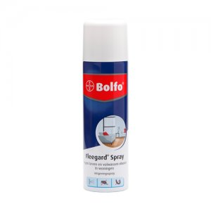 Bolfo Fleegard omgevingsspray - 250 ml