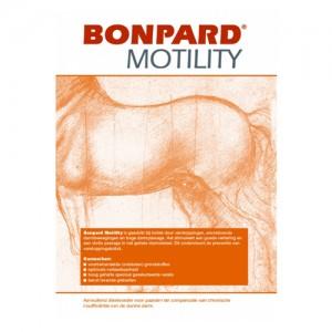 Bonpard Motility - 20 kg