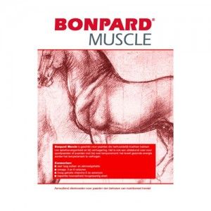Bonpard Muscle - 20 kg