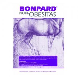 Bonpard Non-Obesitas - 20 kg