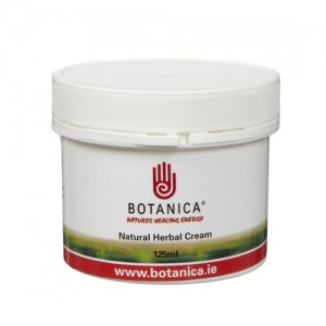 Botanica Natural Herbal Cream - 125 ml