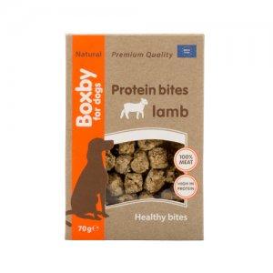 Boxby Protein Bites Lam - 70 gram