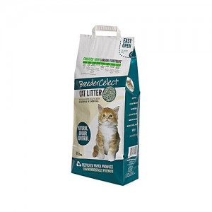 BreederCelect Kattenbakvulling 10L
