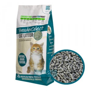 BreederCelect Kattenbakvulling 30L