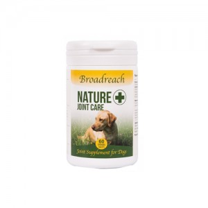 Broadreach Nature + Joint Care - 60 tabletten