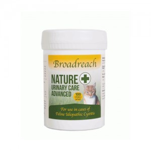 Broadreach Nature + Urinary Care - 100 capsules