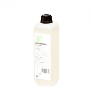 Bronchofort Hoestsiroop - 500 ml