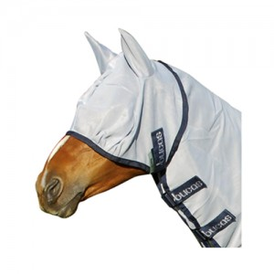 Bucas Buzz-Off Fly Mask – L