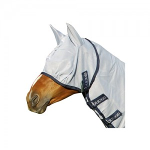 Bucas Buzz-Off Fly Mask – M