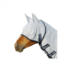 Bucas Buzz-Off Fly Mask – S