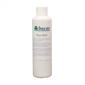 Bucas Rug Wash – 250 ml