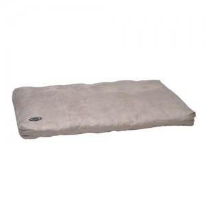 Buster Memory Foam Cover - Beige 120 x 100 cm