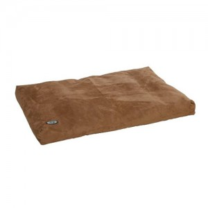 Buster Memory Foam Cover - Camel 100 x 70 cm