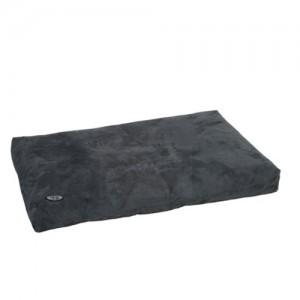 Buster Memory Foam Cover – Grijs 120 x 100 cm
