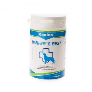 Canina Barfer's Best poeder 500 gr. NL
