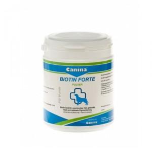 Canina Biotine Forte Poeder - 500 g