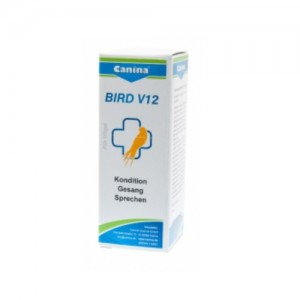 Canina Bird V12 - 25 ml