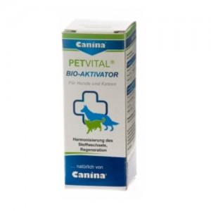 Canina Petvital Bio-Aktivator - 20 ml