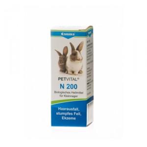 Canina Petvital - N 200