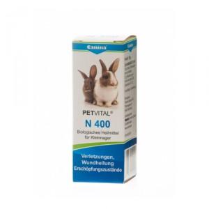 Canina Petvital - N 400