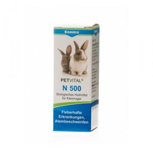 Canina Petvital - N 500