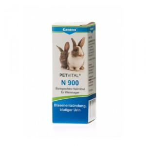 Canina Petvital - N 900