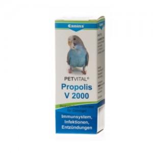 Canina Petvital Propolis V2000