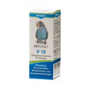 Canina Petvital V10