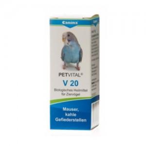 Canina Petvital V20