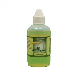 Capturine Calendula Shampoo 250 ml