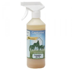 Capturine Horse - Vitaminecomplex 20/70 - 500 ml