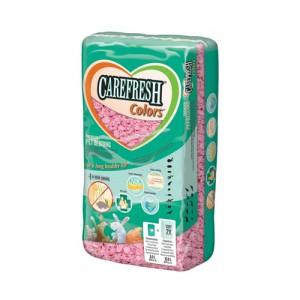Carefresh Colors Roze - 10 liter
