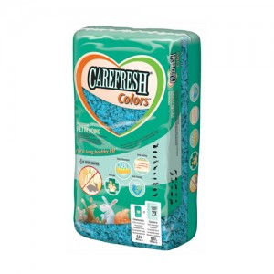 Carefresh Colors Blauw - 10 liter